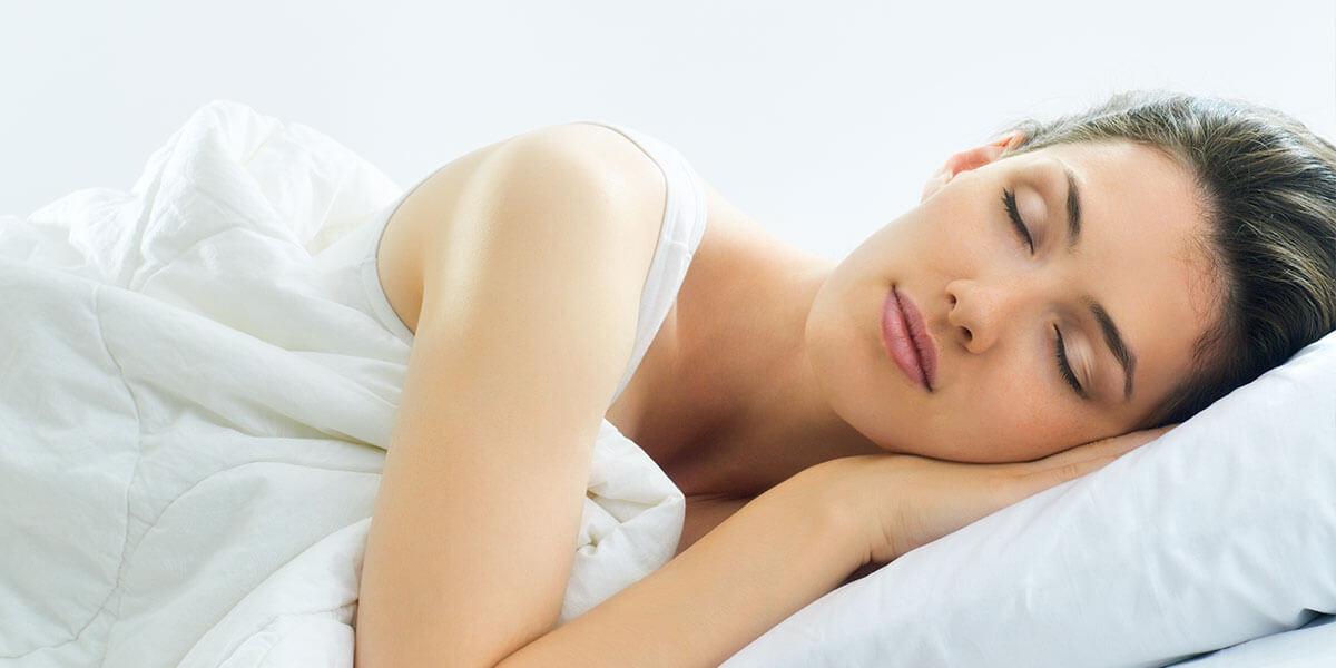 Patient Having Difficulty Sleeping